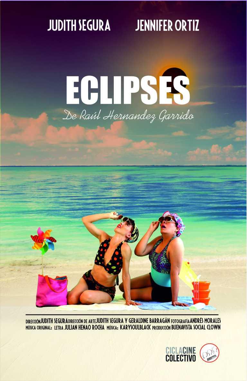 afiche eclipses