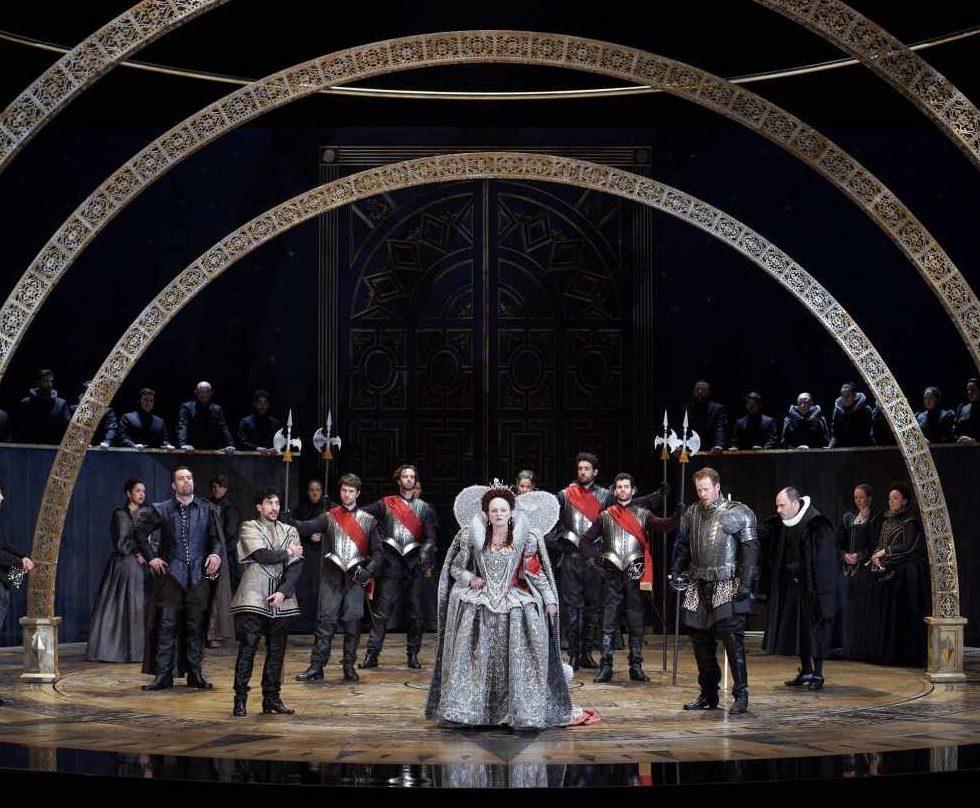 Teatro real de madrid ovejas muertas - Lucio silla teatro real ...