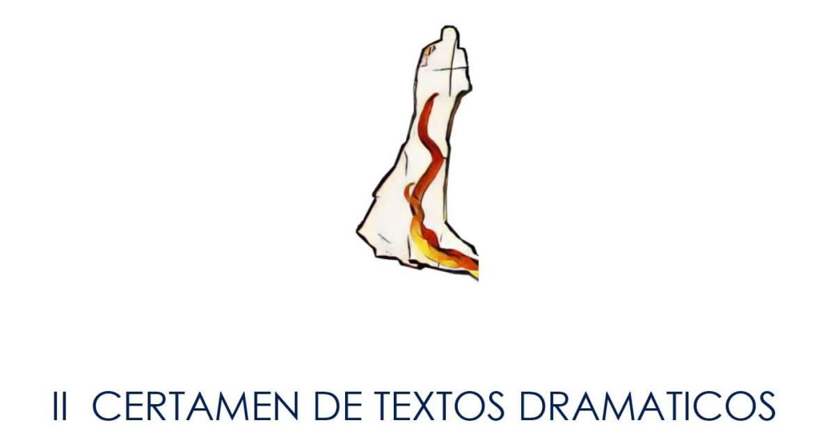 """II CERTAMEN INTERNACIONAL DE TEXTOS DRAMATICOS """"Fórum Internacional de Dramaturgia en Español, Más allá de la frontera"""""""